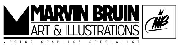Marvin Bruin Art & Illustration